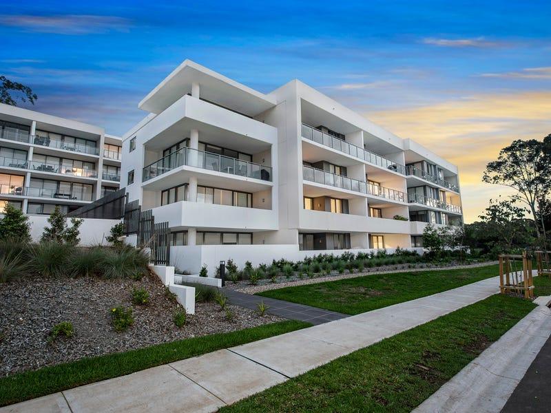 202/1 Lucinda Avenue, Kellyville, NSW 2155