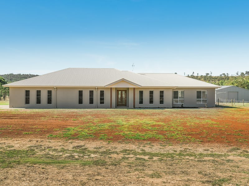 131 Lane Road, Kleinton, Qld 4352