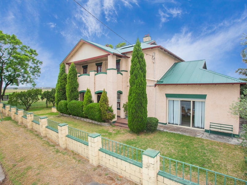 4253 New England Highway, Whittingham, NSW 2330