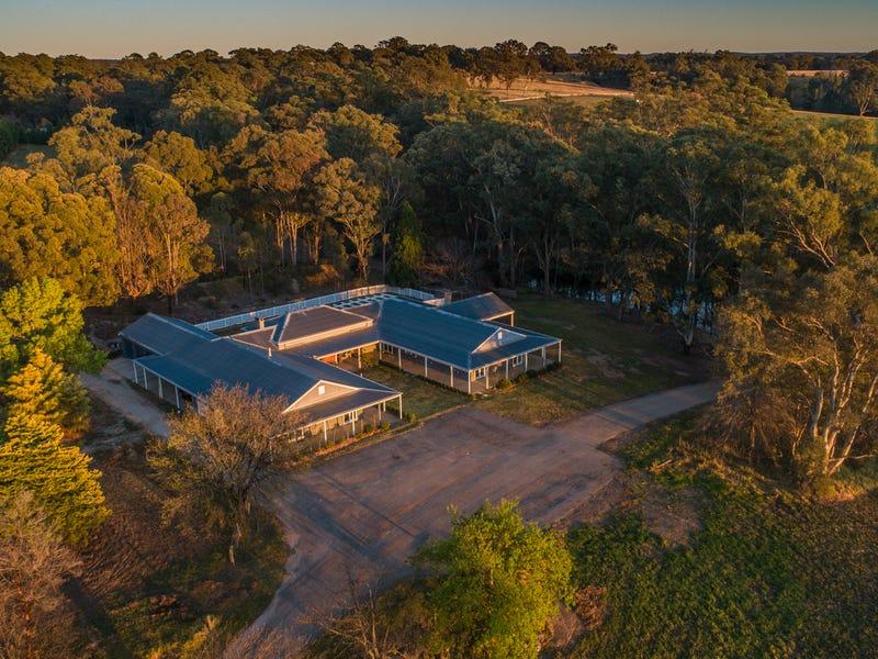 'Tickalara', 1060 Burragorang Road, The Oaks, NSW 2570