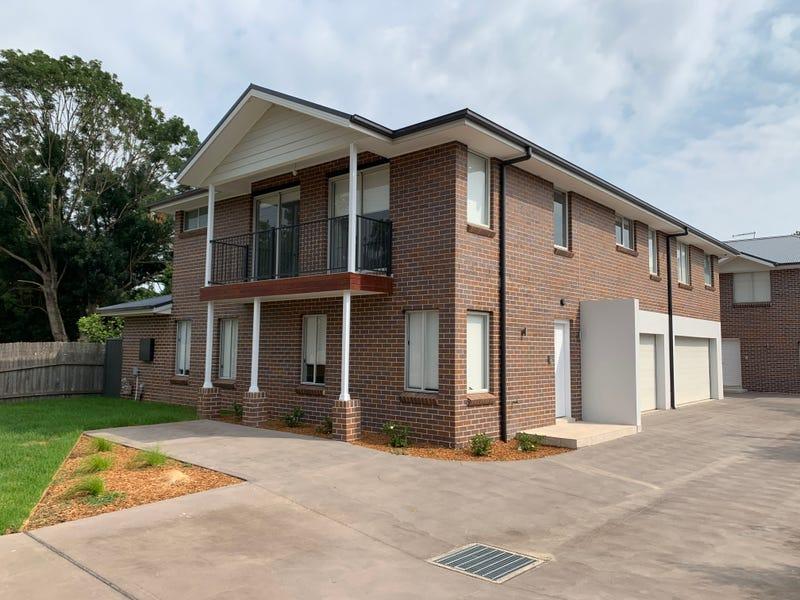 1/11 College st, Richmond, NSW 2753