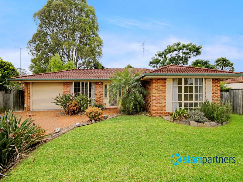 .13 Scotney Place, Quakers Hill, NSW 2763