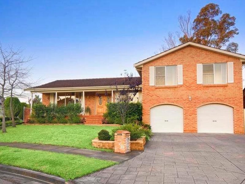 11 Janita Place, Bossley Park, NSW 2176