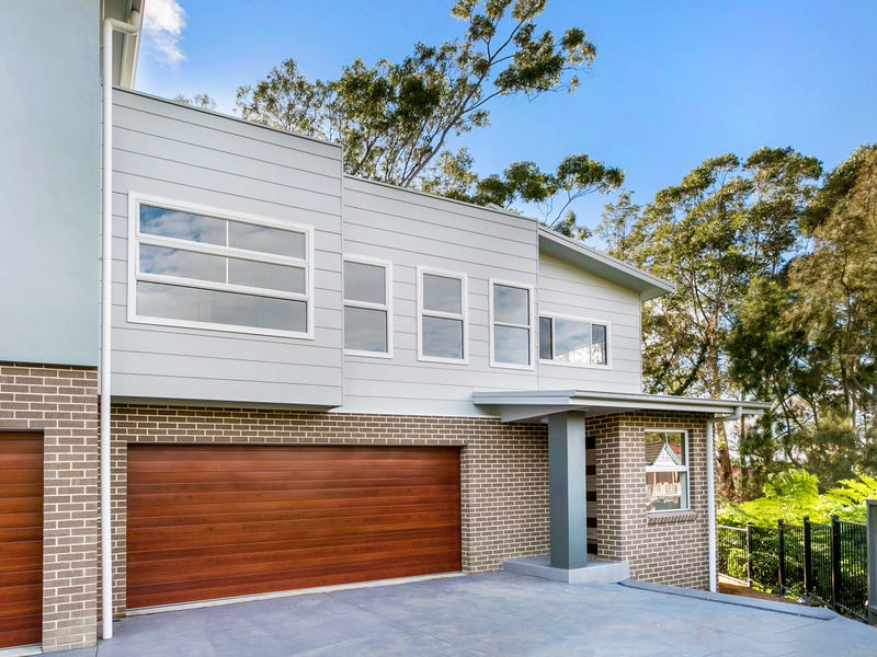 4/21 Terrie Ave, Figtree, NSW 2525