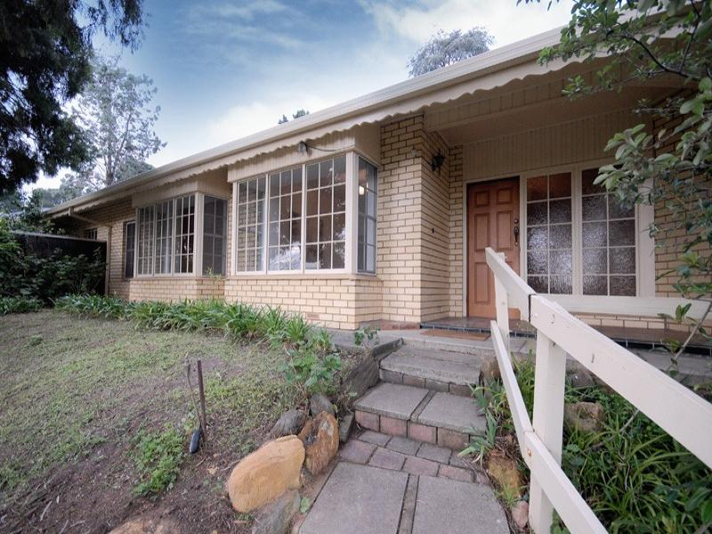 2/2a Boucaut Street, Glen Osmond, SA 5064