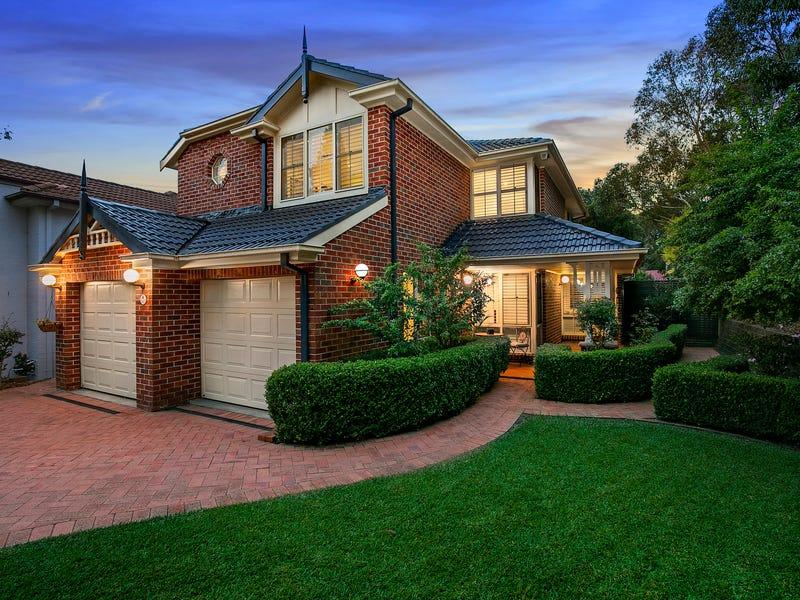 4 Oates Place, Belrose, NSW 2085