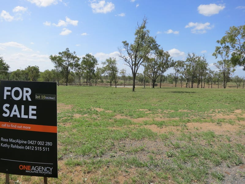 Lot 10 Clifton Street, Gracemere