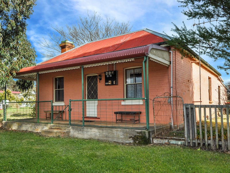 16 Trunkey Street, Newbridge, NSW 2795