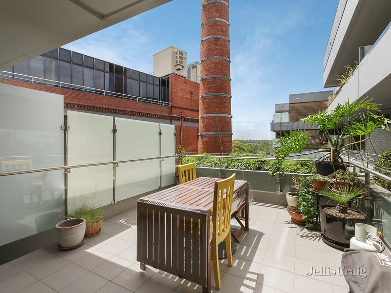 420/88 Trenerry Crescent, Abbotsford, Vic 3067