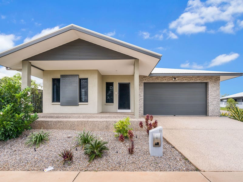 11 Willing Crescent, Durack, NT 0830
