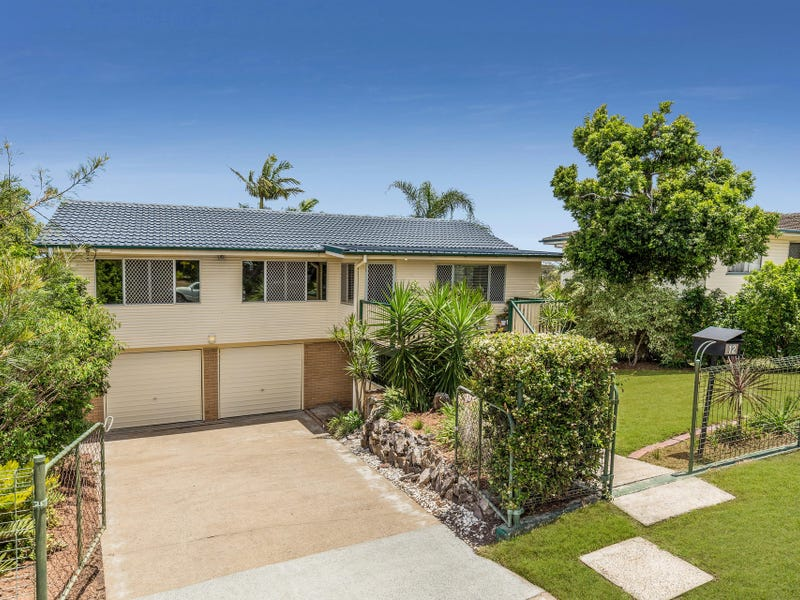 12 Pareena Crescent, Mansfield, Qld 4122