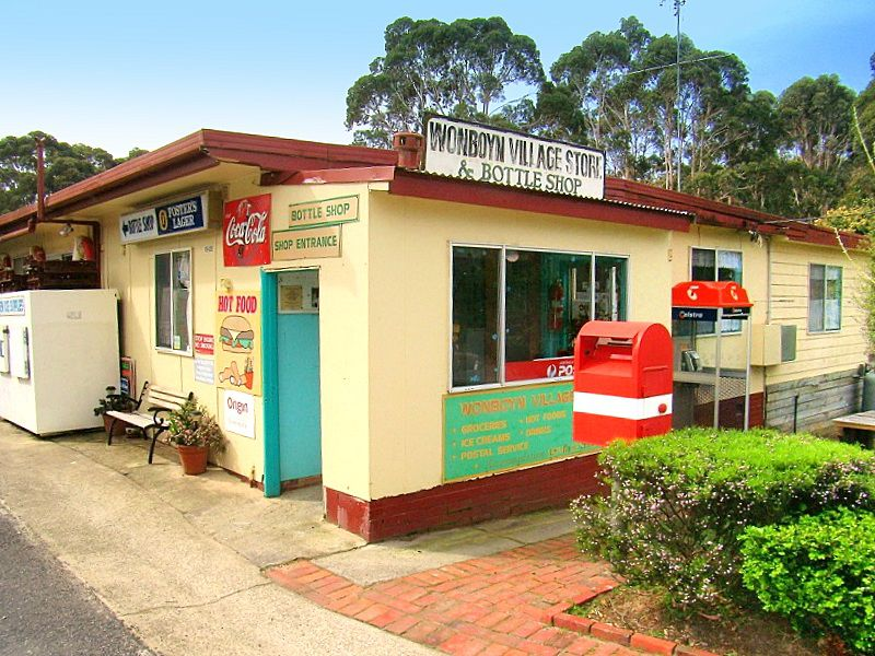 1923 Wonboyn Road, Wonboyn, NSW 2551