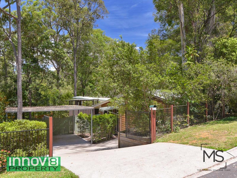 3 Natures Court, Joyner, Qld 4500