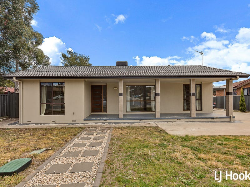 44A Hambidge Crescent, Chisholm, ACT 2905
