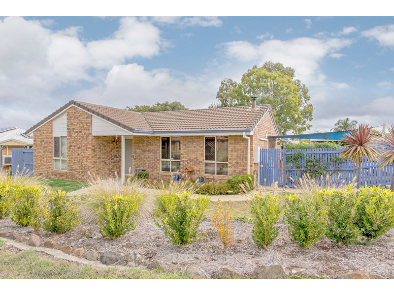 14 McDonald Court, Wyreema, Qld 4352