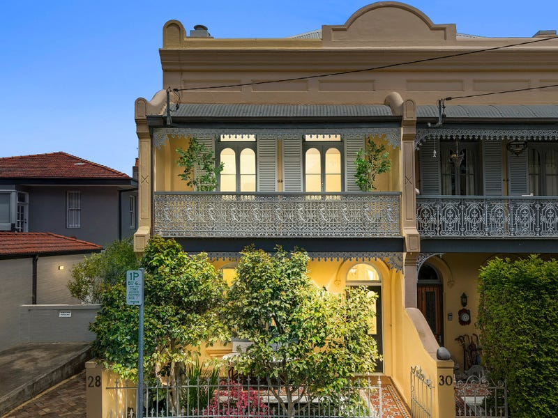 28 Middle Street, McMahons Point, NSW 2060