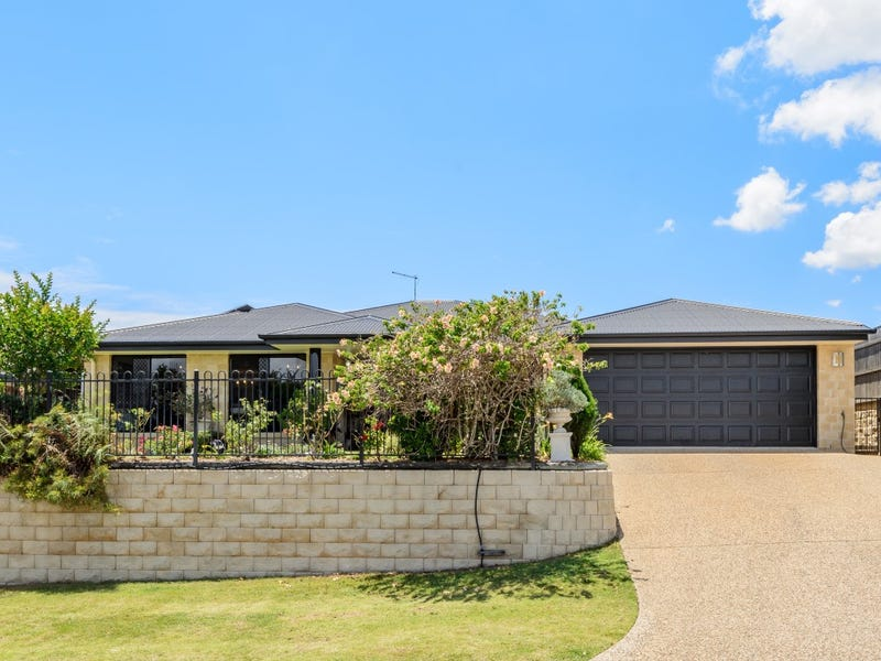 11 Wyara Close, Clinton, Qld 4680