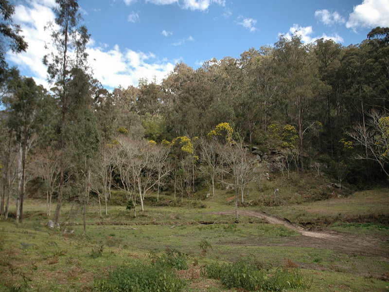 Lot 183 Stockyard Creek Road, Paynes Crossing, NSW 2325