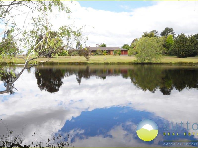 3 Shinglehouse Road, Bywong, NSW 2621