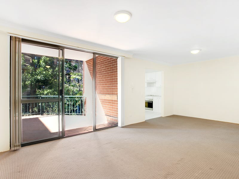 22/2 Williams Parade, Dulwich Hill, NSW 2203
