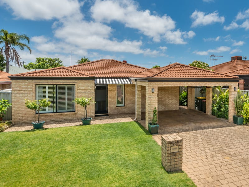 9 Lake Edge Court, Gwelup, WA 6018