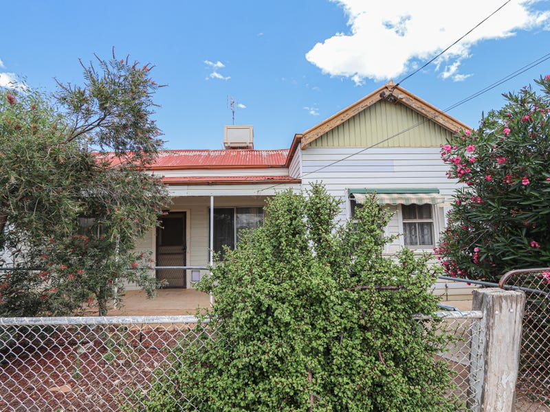 38-40 Carter Street, Wyalong, NSW 2671