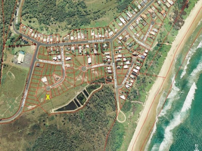 Lot 28 Lomandra Court, Corindi Beach, NSW 2456