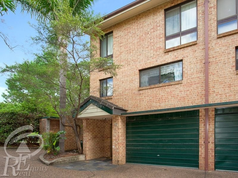 10/4 Ernest Avenue, Chipping Norton, NSW 2170