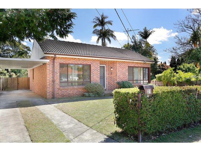 31 Cowan Road, Mount Colah, NSW 2079