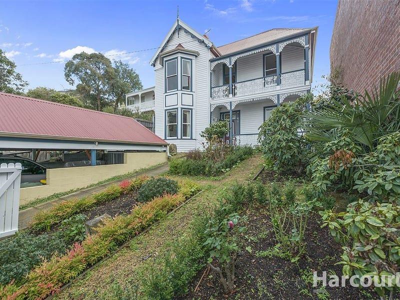 3 Devonshire Square, West Hobart, Tas 7000