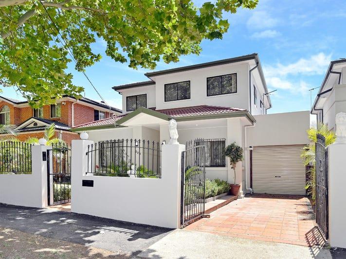 223 Homebush Road, Strathfield, NSW 2135