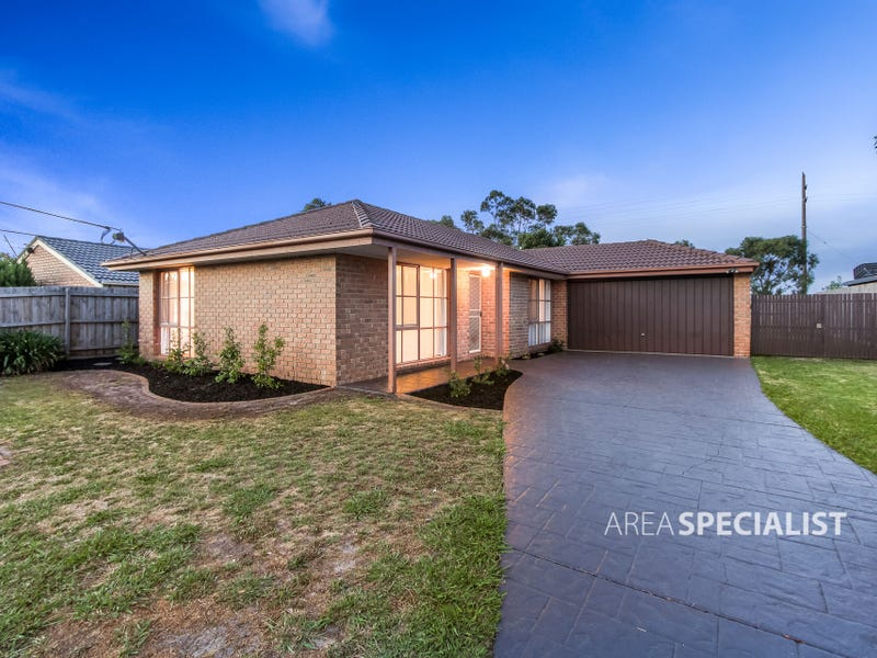 44 Sutherland Avenue, Aspendale Gardens, Vic 3195