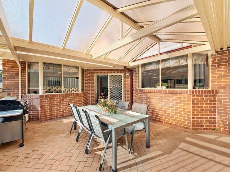 3 Riverglen Place, Illawong, NSW 2234