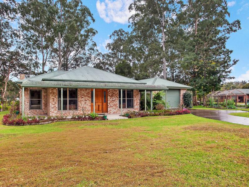 4 Bellbird Close, Cooranbong, NSW 2265