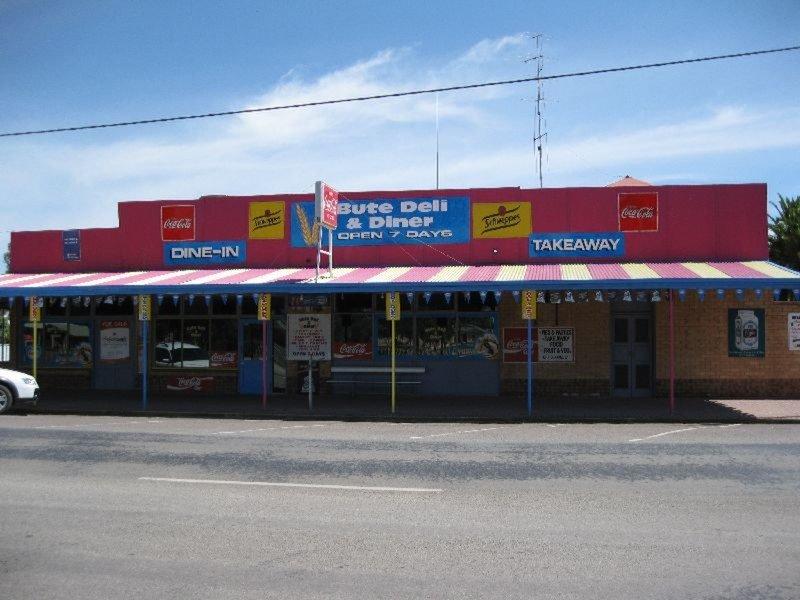 31 Railway Terrace, Bute, SA 5560