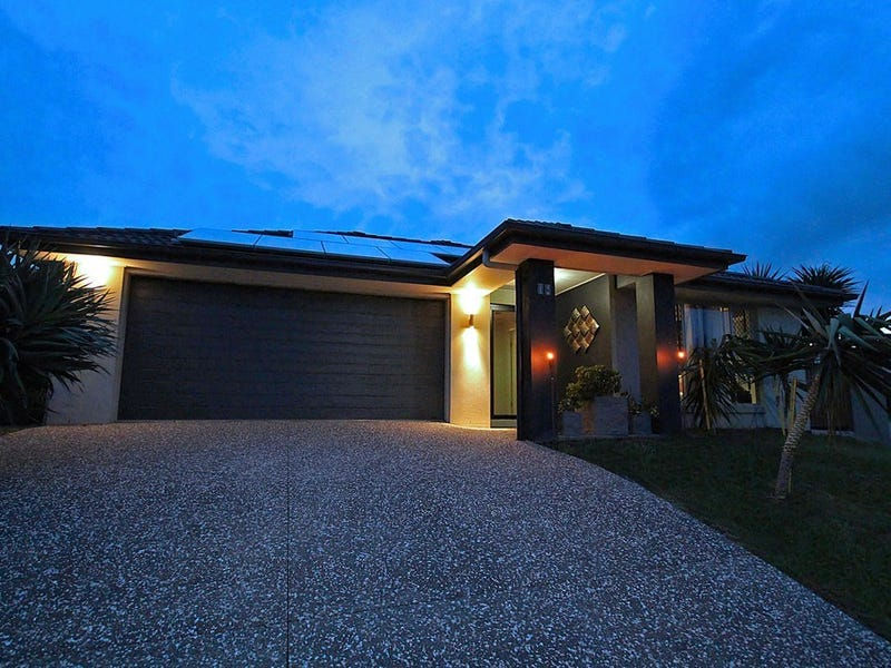 12 Aniseed Crescent, Griffin, Qld 4503