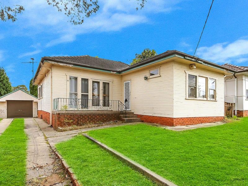 32 Craddock Street, Wentworthville, NSW 2145