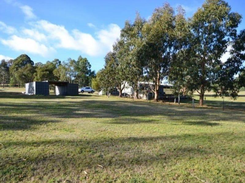 1103 Old Tolmie Road, Tolmie, Vic 3723