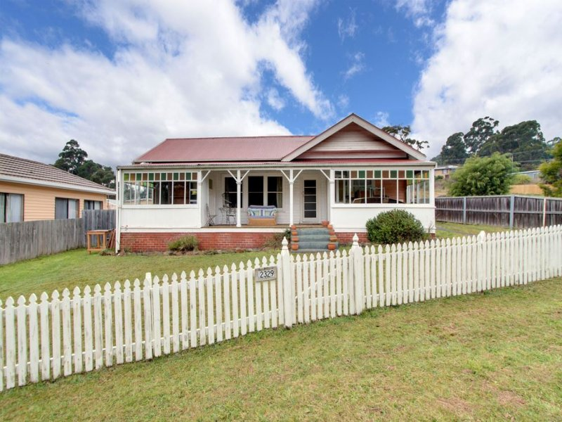 2329 Channel Highway, Lower Snug, Tas 7054
