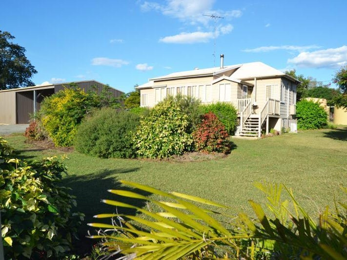 CNR Dmitrieffs/Tollemaches Road, Thangool, Qld 4716