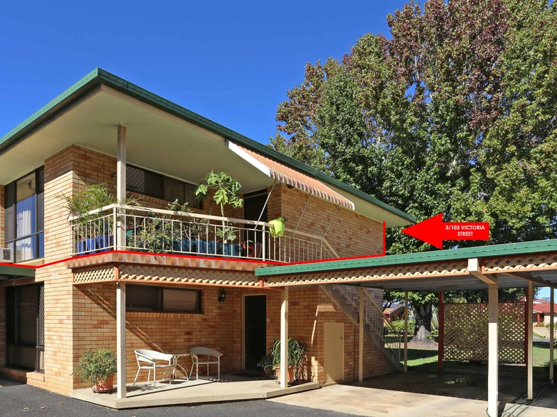 3/103 Victoria Street, Grafton, NSW 2460