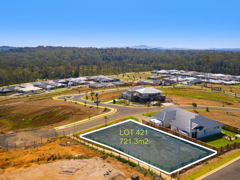 9 (Lot 421) Northerly Terrace, Port Macquarie, NSW 2444