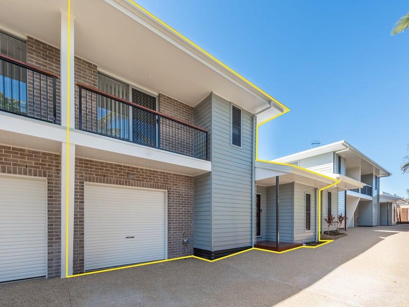 Unit 2/76A Quay Street, Bundaberg West, Qld 4670