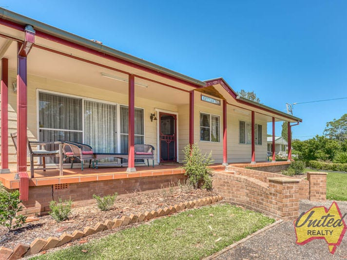 1163 Burragorang Road, The Oaks, NSW 2570