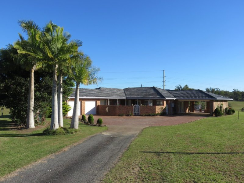 532 Rodeo Drive, Newee Creek, NSW 2447