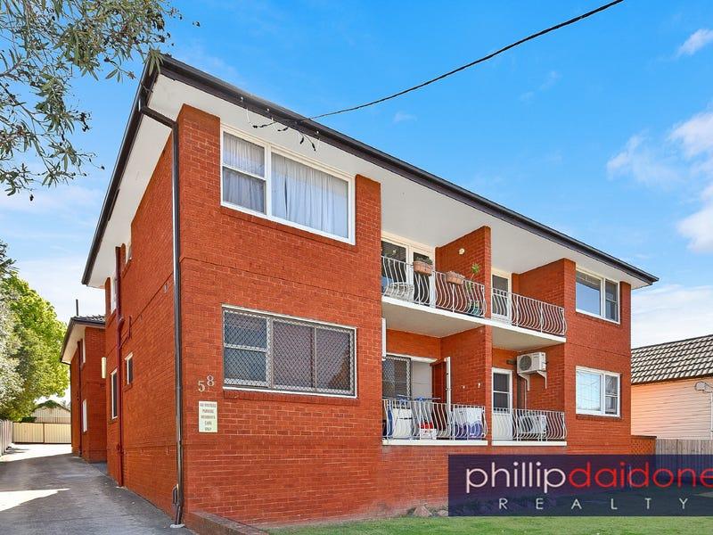 5/58 Woodburn Road, Berala, NSW 2141