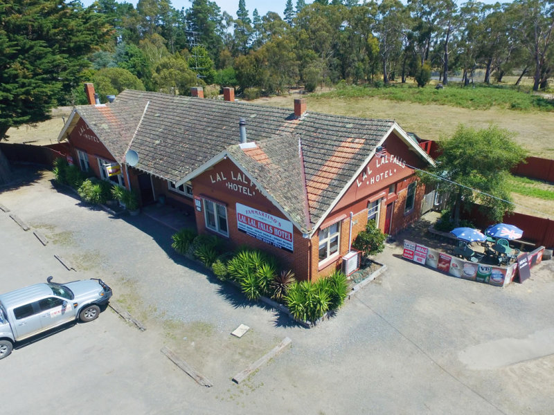 Lot 2/424  Clarendon - Lal Lal Falls Road, Lal Lal, Vic 3352