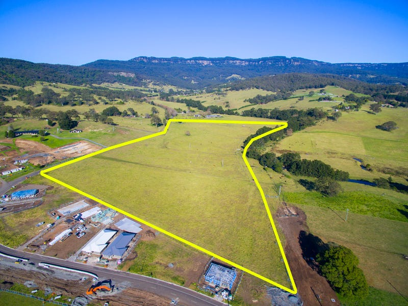 Lot 2/120 Yellow Rock Road, Tullimbar, NSW 2527