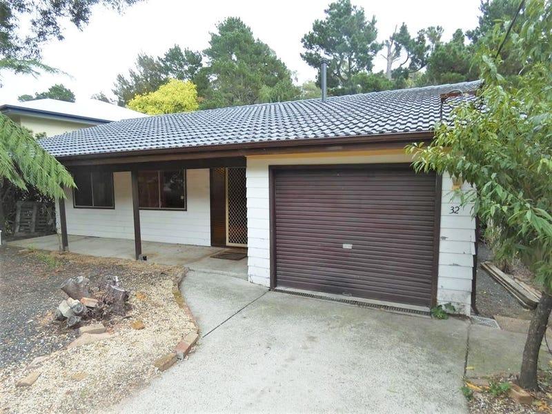 32 Talbot Road, Hazelbrook, NSW 2779