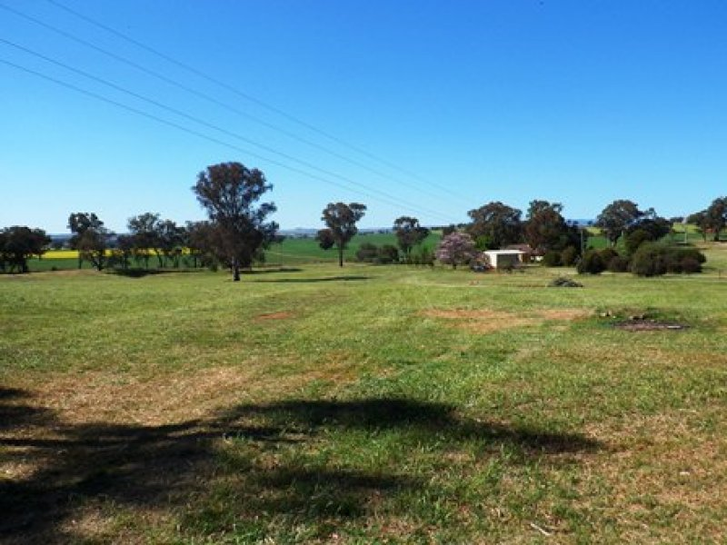 Lot 1 Moola Rd, Canowindra, NSW 2804